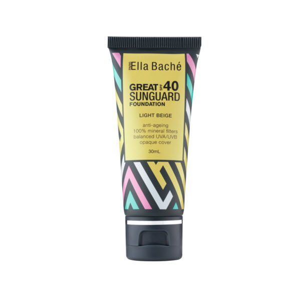 Ella Baché Great Sunguard SPF40 Foundation