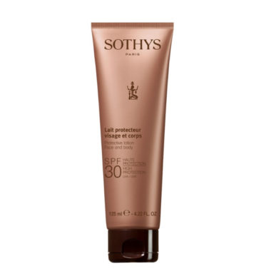 SPF30 face and body Sothys
