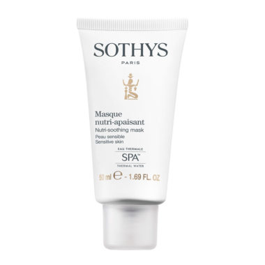 Sothys Nutri Soothing Mask