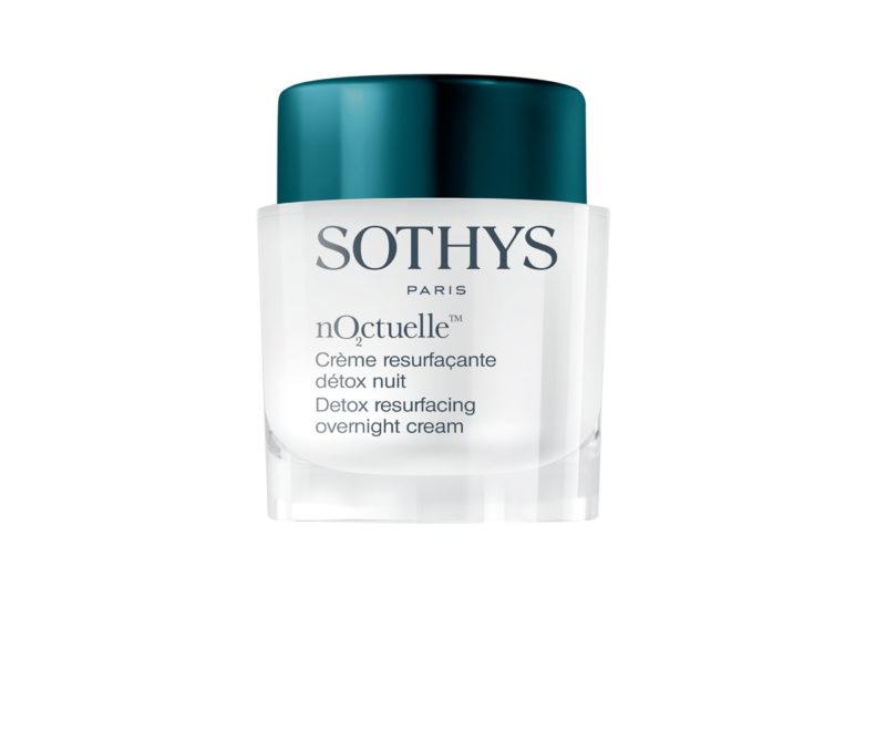 Night Cream Sothys