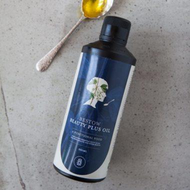 Bestow Beauty Oil Plus